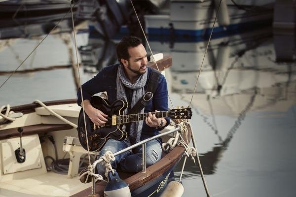 Profesor de guitarra | Rock Experience escuela musical Murcia y Alicante