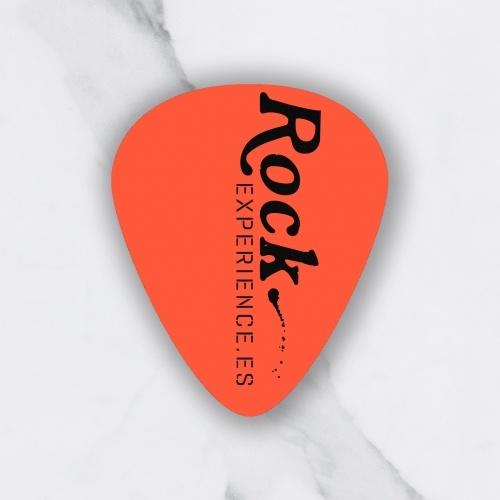 Pua rock experience | Escuela de Música