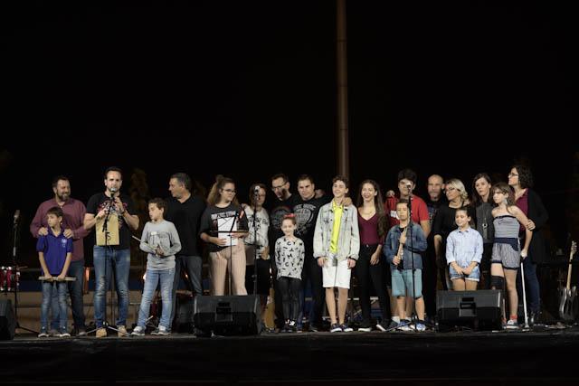 concierto rock experience | Escuela de música en Murcia y Alicante