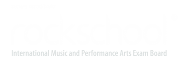 Centro acreditado rockschool en Murcia y Alicante