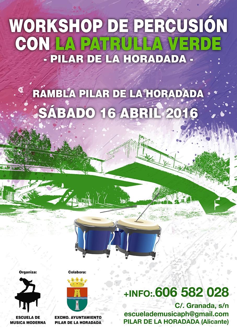 Escuela de música moderna en Murcia y Alicante | Rock Experience