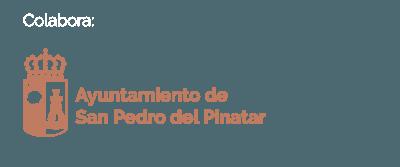 Logo Ayuntamiento de San Pedro del Pinatar
